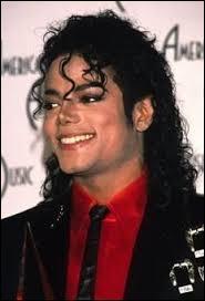 Quel est le surnom donné à Michael Jackson