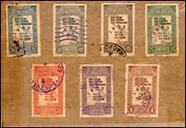 Il acheta une collection de timbres rares pour la somme de ---- 30 000 euros.