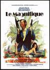En quelle année est sorti « Le Magnifique » avec Jean-Paul Belmondo ?
