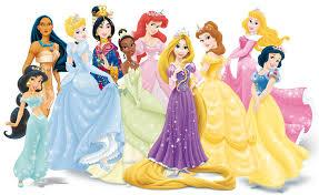 En quelle princesse cette fillette est-elle déguisée ?