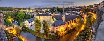 Quel organe européen trouve-t-on à Luxembourg ?