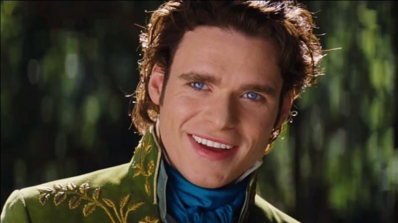 C'est compliqué de se remettre d'un déppart d'une très grande série. C'est sûrement pour cette raison que Richard Madden a accepté de jouer le prince charmant dans...