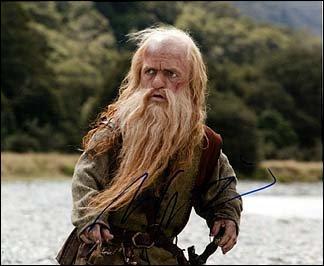 Avant Game of Thrones, Peter Dinklage jouait un nain dans...