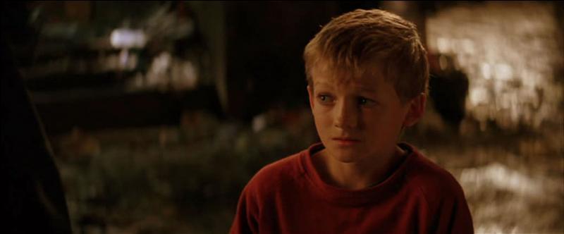 C'est drôle comme un acteur peut changer ! Aujourd'hui Jack Gleeson est internationalement détesté (du moins son personnage), mais avant c'était un petit garçon perdu et tout mignon dans...