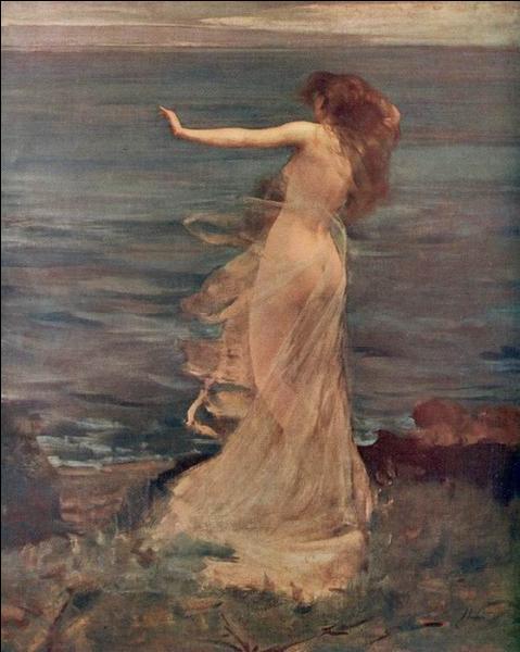 Ils prirent la fuite par la mer. Thésée abandonnera cette princesse sur une île, laquelle ?