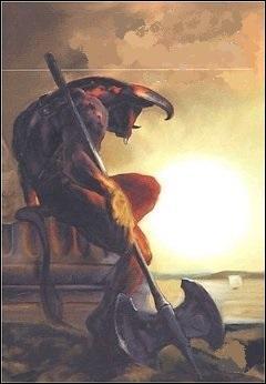 Quand les Athéniens devaient-ils envoyer au roi Minos sept jeunes filles et sept jeunes garçons pour le Minotaure ?