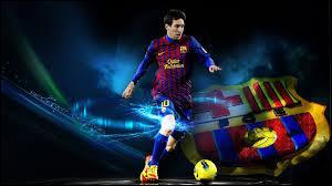 Sur le terrain, quel numéro permet d'identifier Lionel Messi ?