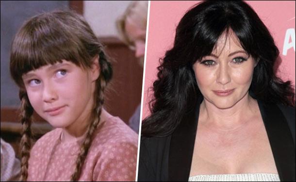 """Qui aurait pu penser que cette actrice ferait une telle carrière, ensorcelante non ? C'est """"Docteur Quinn femme Médecin"""" qui la fit connaître !"""