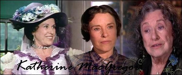 """Vous vous souvenez d'elle, aussi garce que sa fille ? C'est dans """"La Petite maison dans la Prairie"""" que vous l'avez vue !"""
