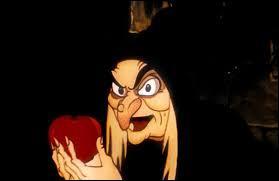 Si elle créé une association pour lutter contre la consommation des pommes, nous n'en serons point étonnés !
