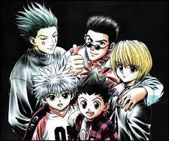 En quelle année ce manga a-t-il vu le jour ?