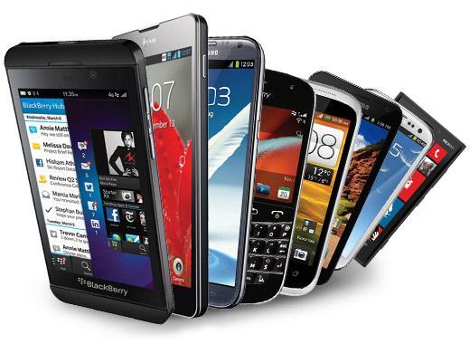 Les 10 nouvelles fonctions d'un téléphone cellulaire