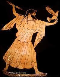 Qui est Zeus par rapport à Hermès ?