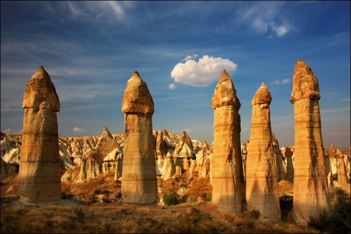 Ankara est la capitale de la Turquie mais Istanbul est la ville la plus grande. Quel nom cette dernière n'a-t-elle pas porté ?
