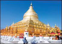 La ville de Rangoun était la capitale de ce pays mais la junte militaire a préféré s'installer à Naypidaw. De quel pays parle-t-on ?