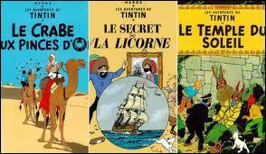 Dans quelle BD Tintin rencontre-t-il le capitaine Haddock ?