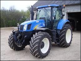 Pouvez-vous me donner la marque de ce tracteur ?