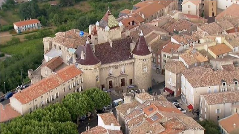 Le donjon du château offre une vue exceptionnelle sur la vallée de l'Ardèche. En 2010, le chanteur Jean Ferrat est décédé à l'hôpital de cette ville qui est...