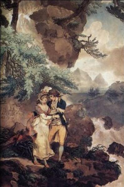 """Les écrivains ont parfois donné un sous-titre à leurs oeuvres. Retrouvez celui du roman épistolaire de Jean-Jacques Rousseau intitulé : """"Julie ou..."""