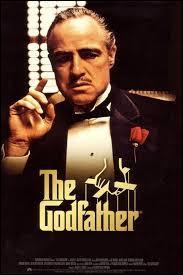 """Quel est l'interprète de Don Corleone dans """"Le Parrain"""" ?"""