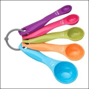 Comment se nomment ces instruments de cuisine ?