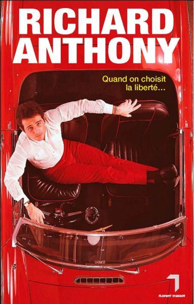 Premier grand succès de Richard Anthony avec cette reprise des Coasters :