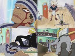 One Piece : épisode 21