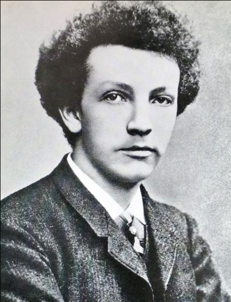 Lequel de ces compositeurs était prénommé Richard ?