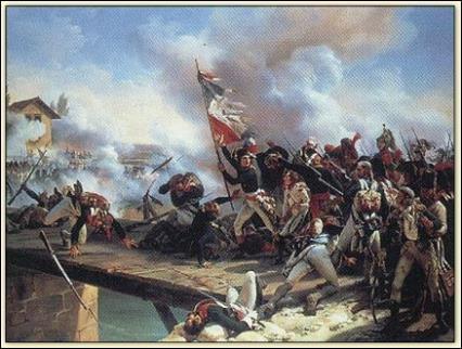 L'Histoire par des images : Napoléon Bonaparte