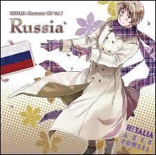 """Quel est le """" bâton magique"""" de Russia ?"""