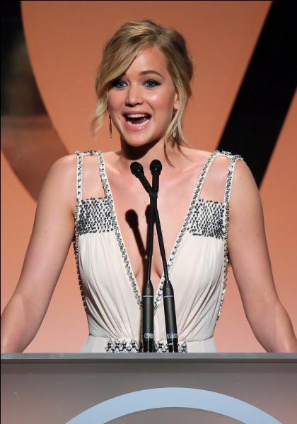 "Héroïne principale de ""Hunger Games"", qui est-ce ?"