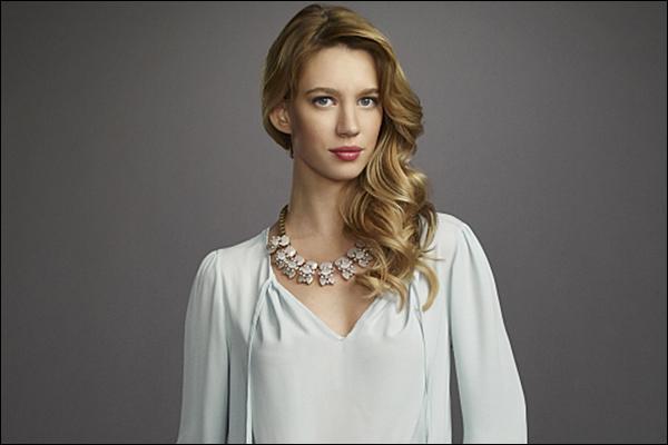 Au début de la série, elle est mariée à Rafael. Quel est son nom ?