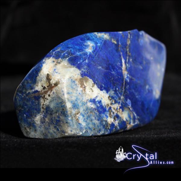 Quelle est cette roche métamorphique, toujours bleue ?