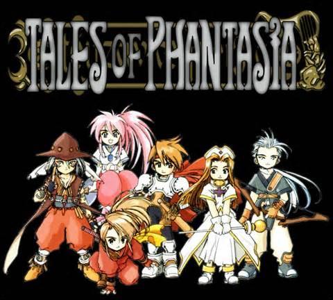 """Comment se nomme le personnage qui est guérisseur dans """"Tales of Phantasia"""" ?"""