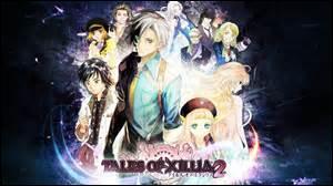 """Dans """"Tales of Xillia 2"""", comment se nomme la société que rejoint le personnage principal ?"""