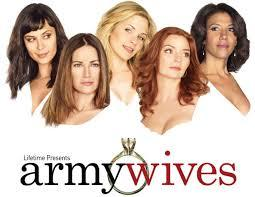 « American Wives »