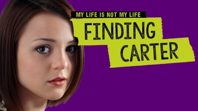 Finding Carter (Personnages)