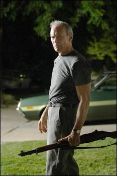 Quel est le film de/avec Clint Eastwood qui a la plus grande reconnaissance de la critique ?