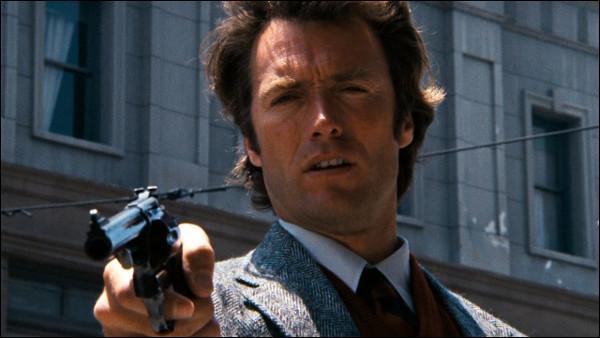 Attention : Si vous voyez cet homme, ne surtout pas le contrarier. Mais au juste, quel est ce film ?