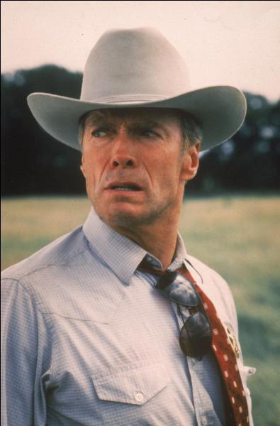 Voici un joli film de Clint Eastwood, se nommant...