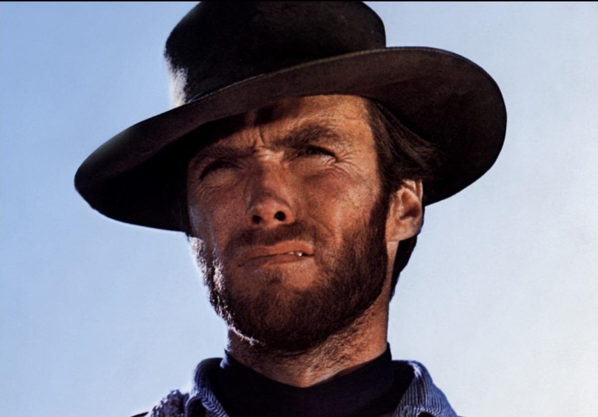 Les apparences de Clint Eastwood