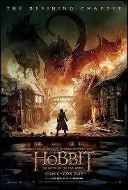 Comment le dragon qui garde Erebor se nomme-t-il ?