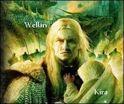 Qui est Wellan ?