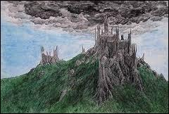 Où Gandalf a-t-il été enfermé dans le Hobbit 2 et 3 ?