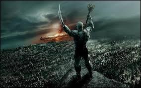 Dans le Hobbit, quel orc veut absolument détruire la lignée de Durïn ?