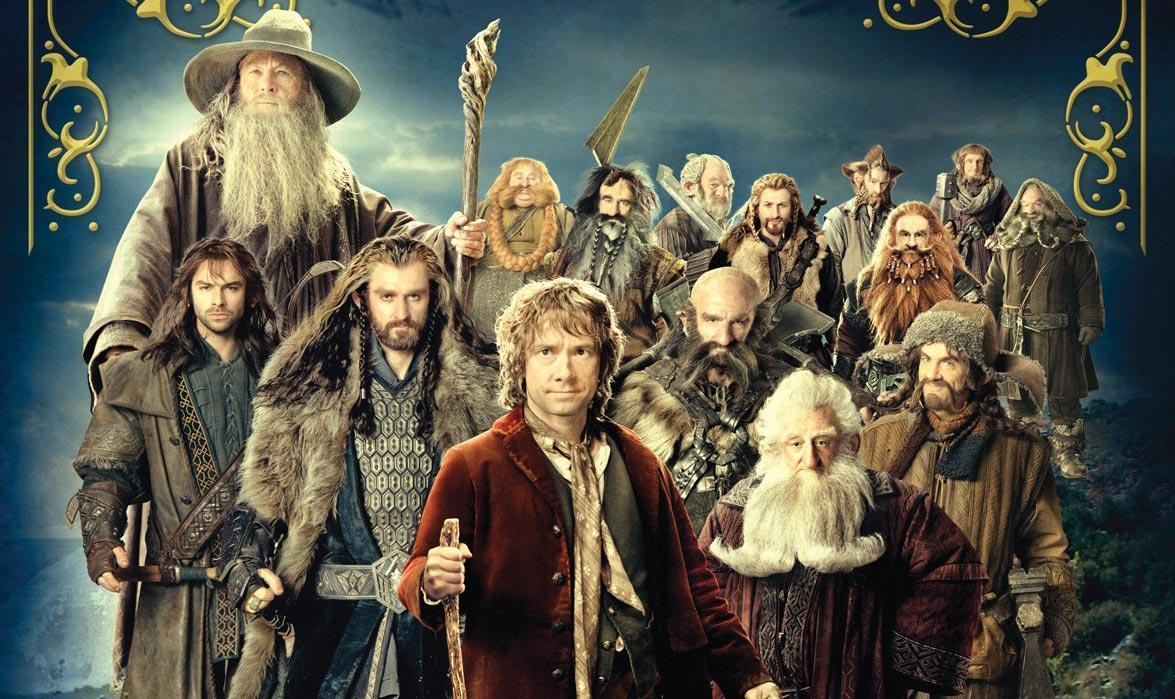 Seigneur des Anneaux / Le Hobbit