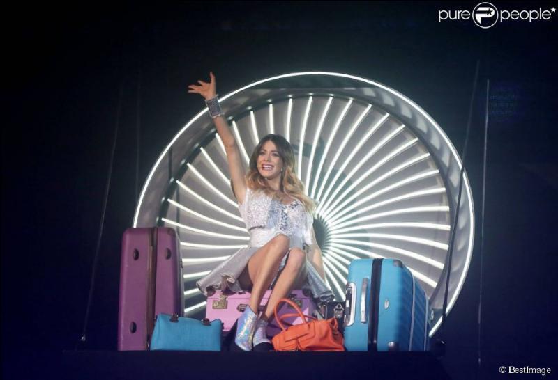 Violetta Live : tournée française