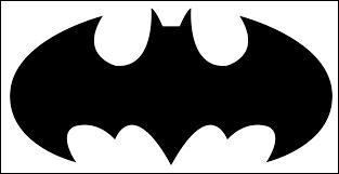 """En français, """"Batman"""" veut dire :"""