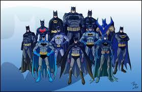 """""""Bat"""" est un mot de la langue :"""