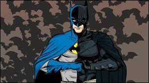La véritable identité de Batman est Peter Parker